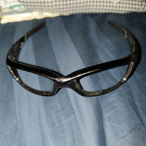 OAKLEY STRAIGHT FRAME ONLY